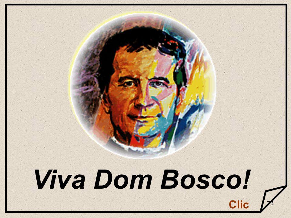 Viva Dom Bosco! Clic