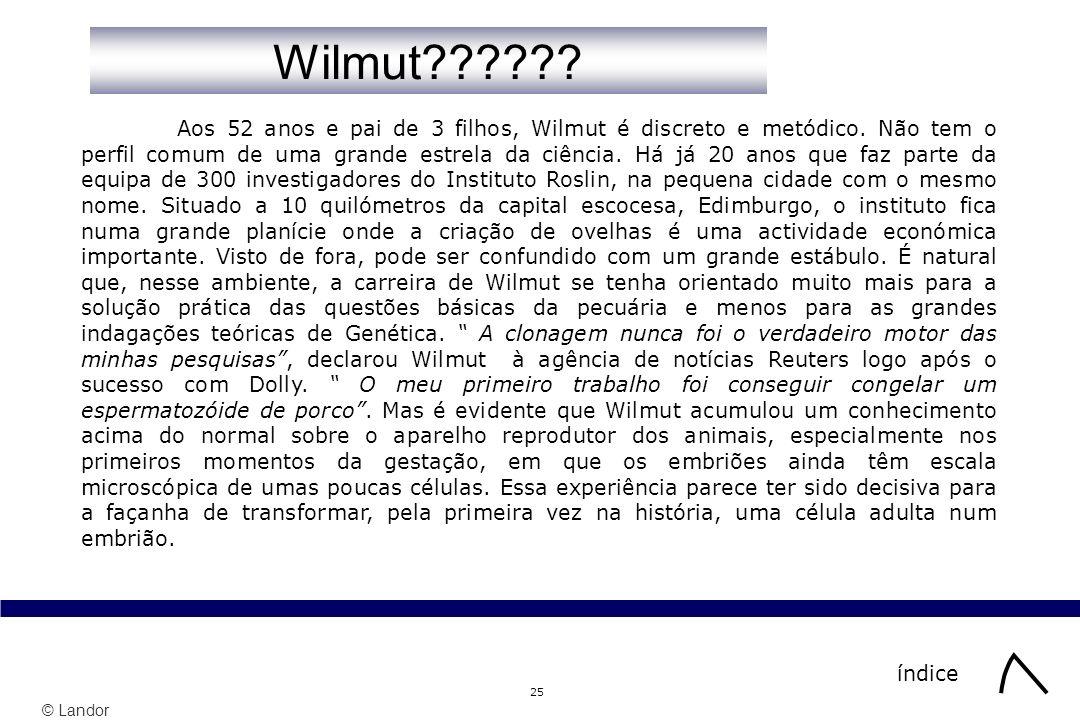 Wilmut