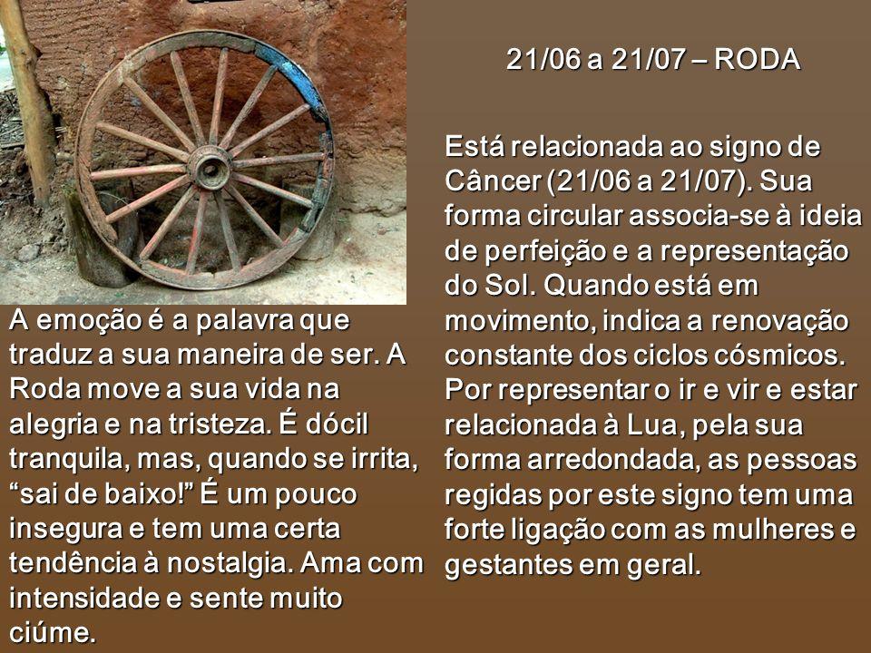 21/06 a 21/07 – RODA