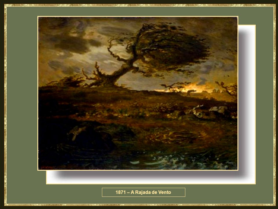 1871 – A Rajada de Vento