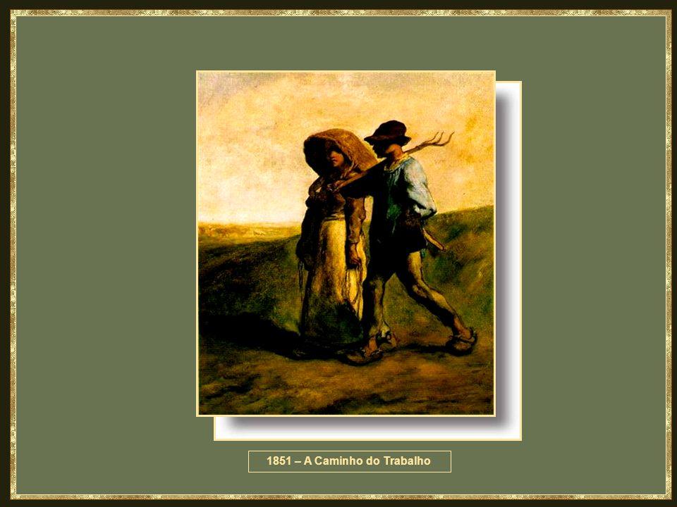 1851 – A Caminho do Trabalho