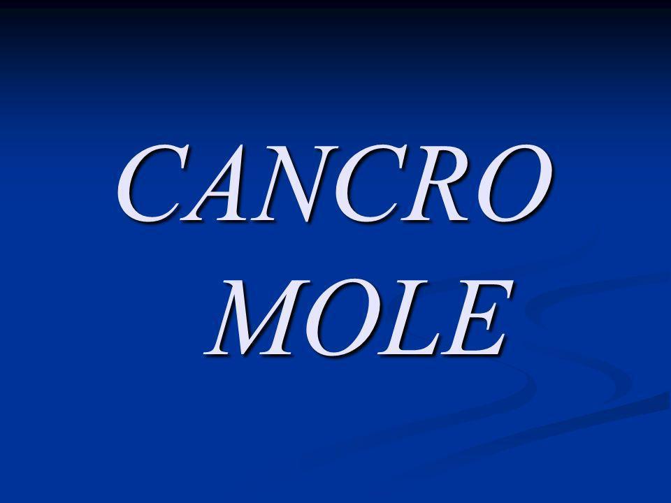 CANCRO MOLE