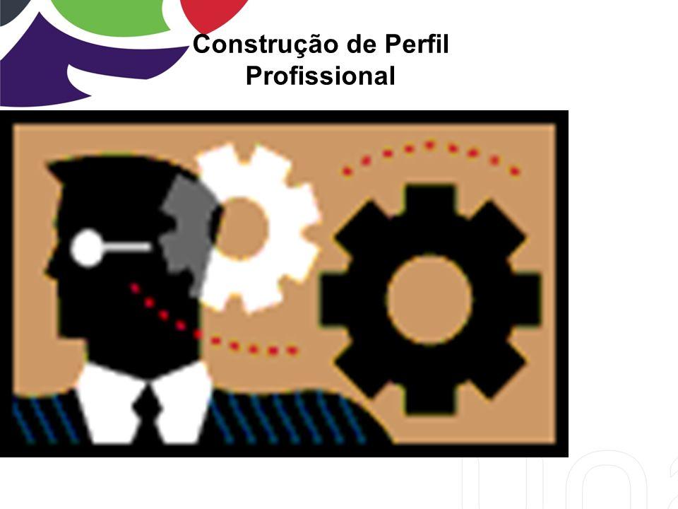 Construção de Perfil Profissional