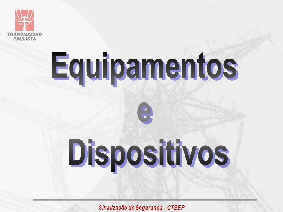 Equipamentos e Dispositivos