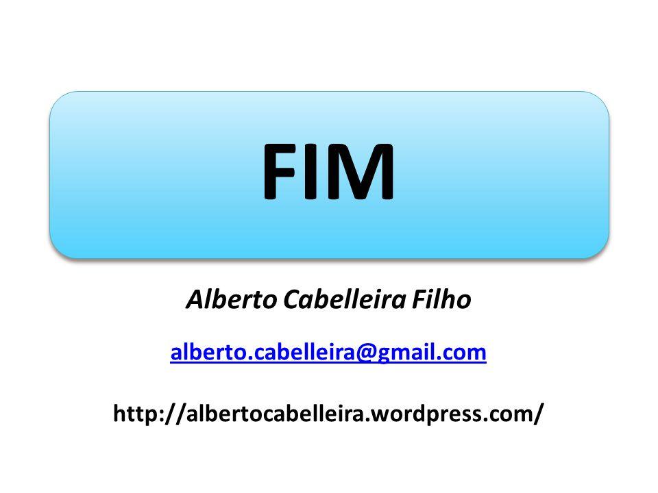 Alberto Cabelleira Filho
