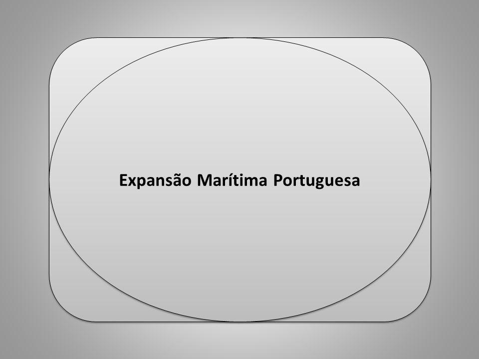 Expansão Marítima Portuguesa Professor Ulisses Mauro Lima