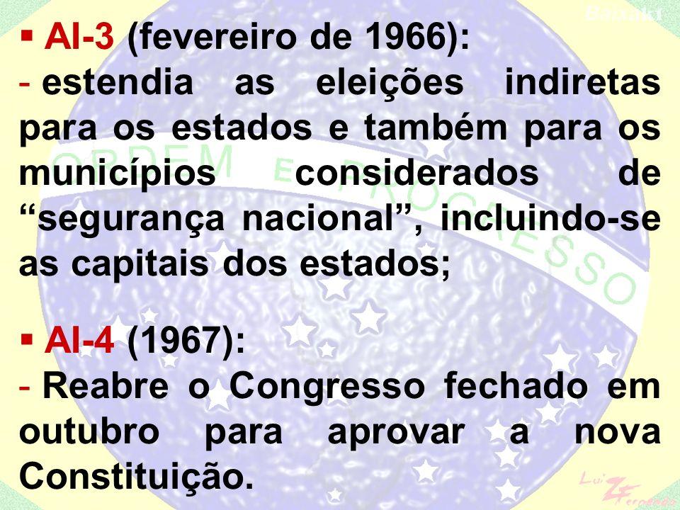 AI-3 (fevereiro de 1966):
