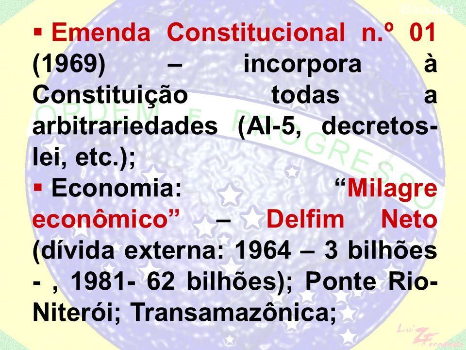 Emenda Constitucional n