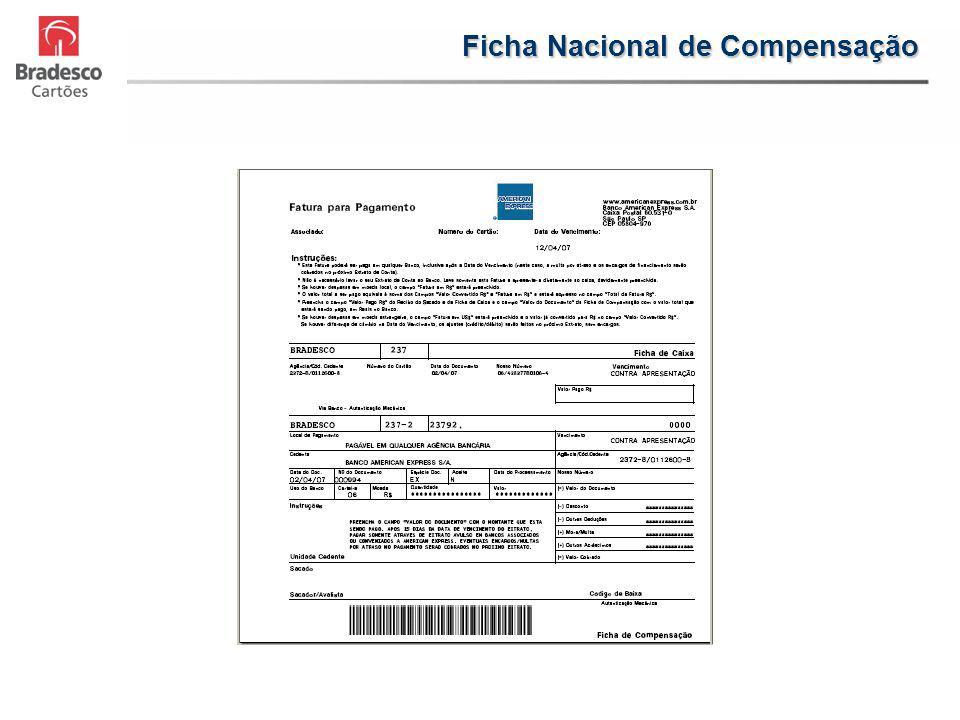 Ficha Nacional de Compensação