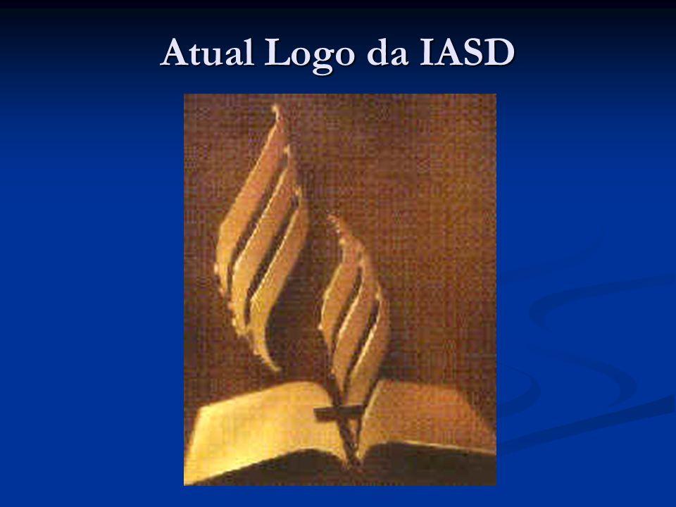 Atual Logo da IASD