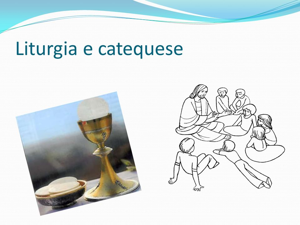 Liturgia e catequese