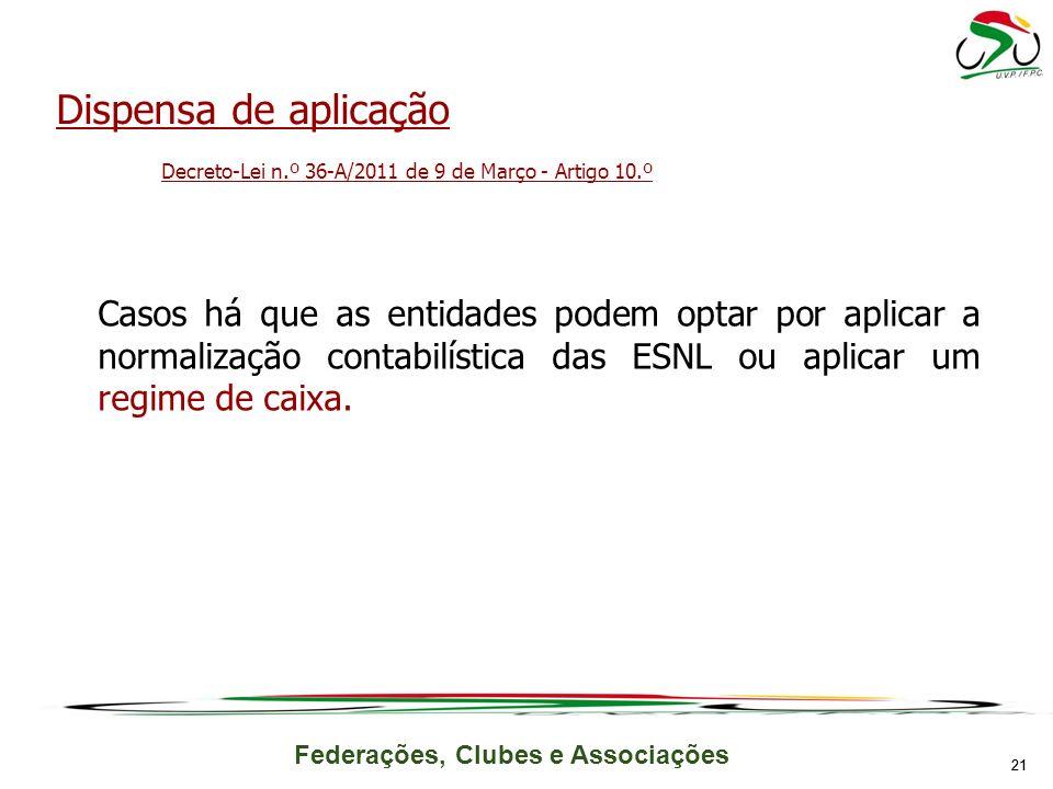 Decreto-Lei n.º 36-A/2011 de 9 de Março - Artigo 10.º