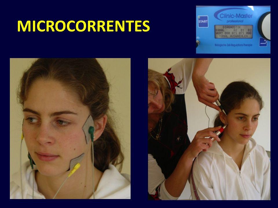 MICROCORRENTES