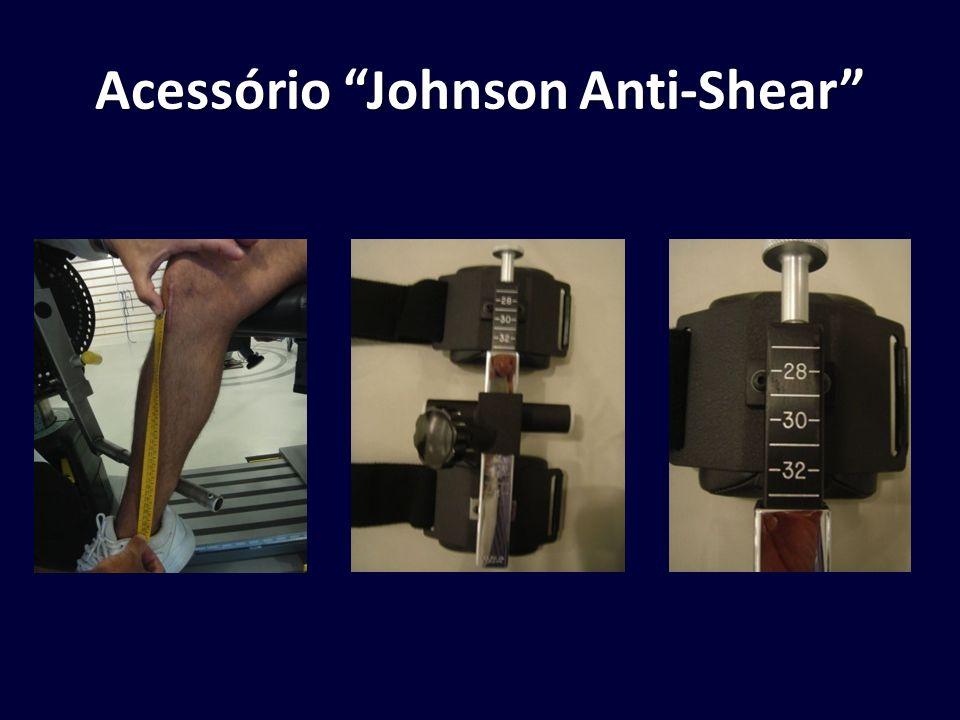 Acessório Johnson Anti-Shear