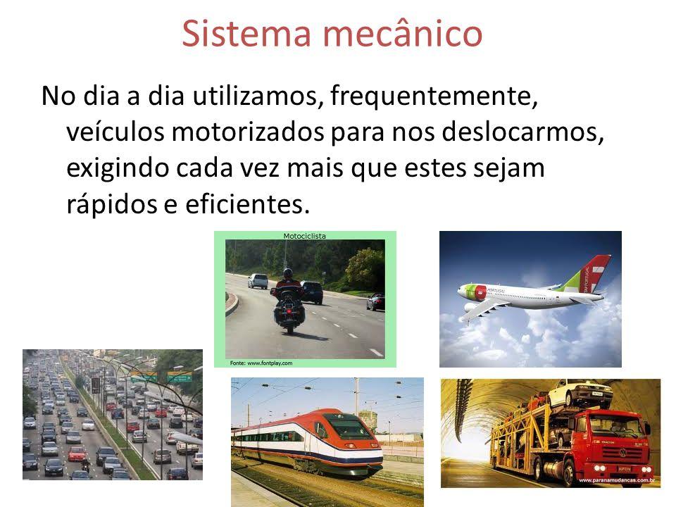 Sistema mecânico