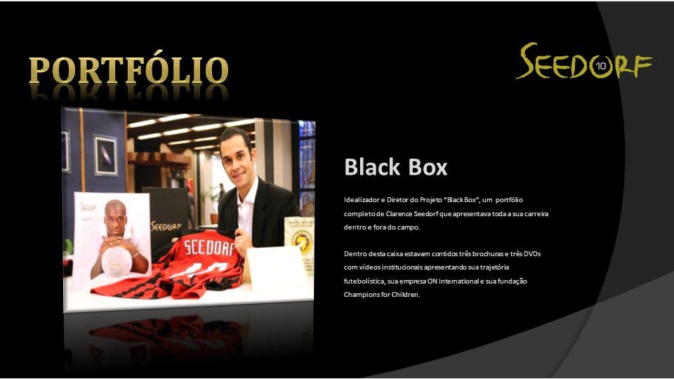 portfólio Black Box.
