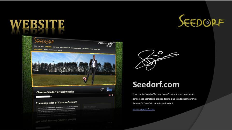 website Seedorf.com www.seedorf.com