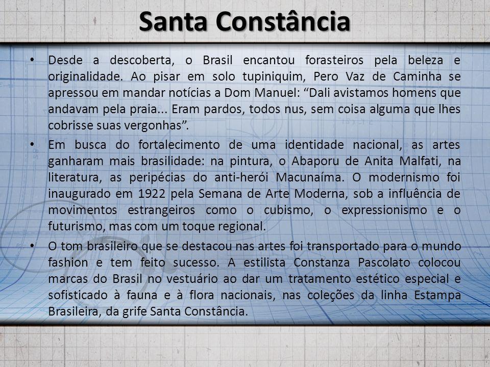 Santa Constância