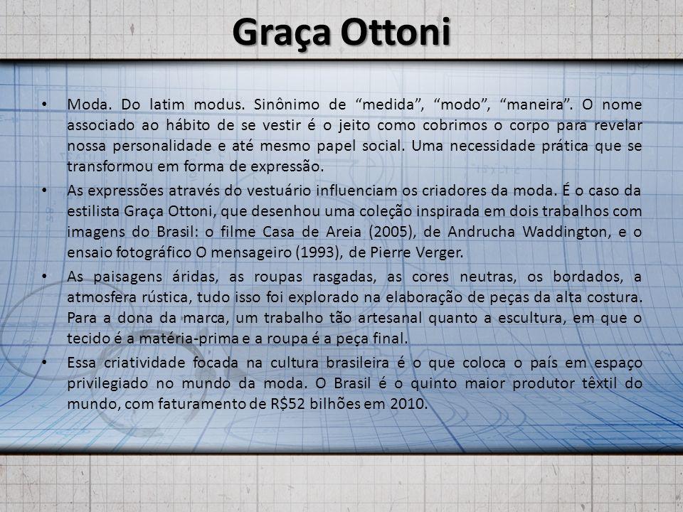 Graça Ottoni
