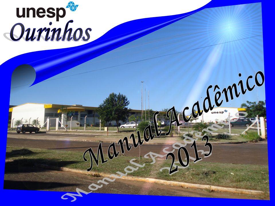 Ourinhos Manual Acadêmico 2013