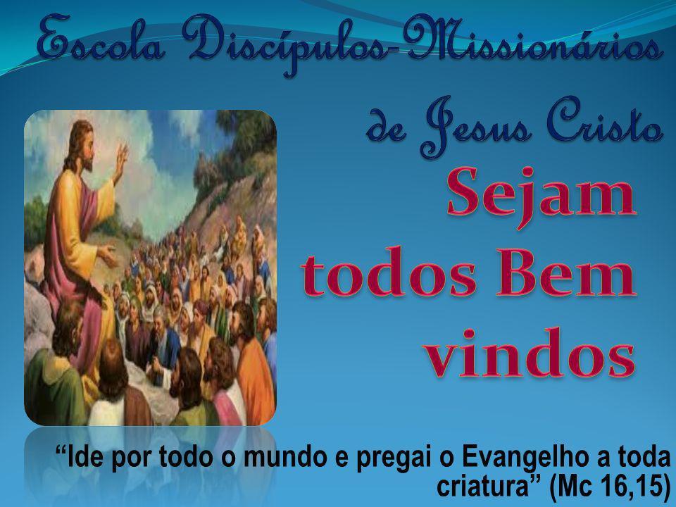 Escola Discípulos-Missionários de Jesus Cristo