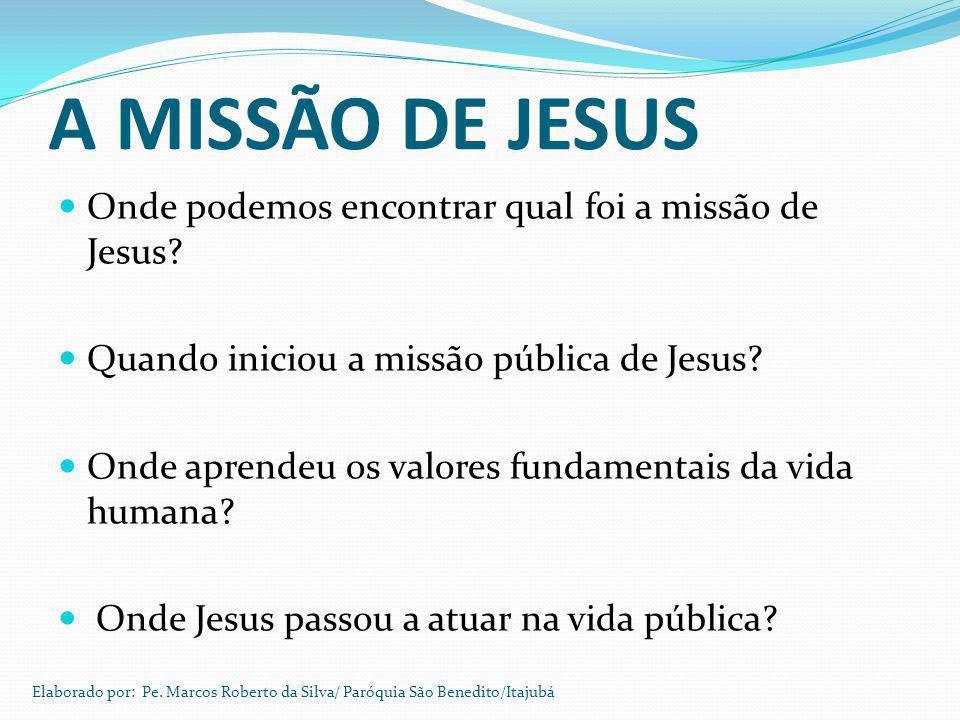 Formação Discípulos Missionários - Paróquia São Benedito/Itajubá