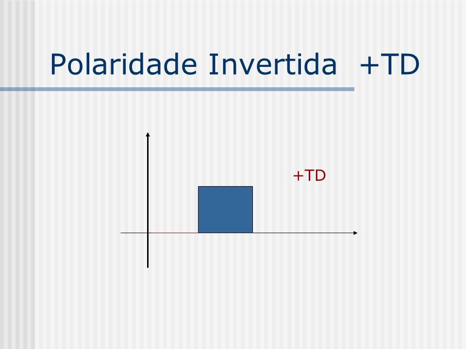 Polaridade Invertida +TD