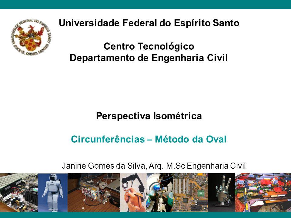 Universidade Federal do Espírito Santo Centro Tecnológico