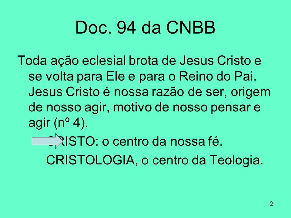 Doc. 94 da CNBB