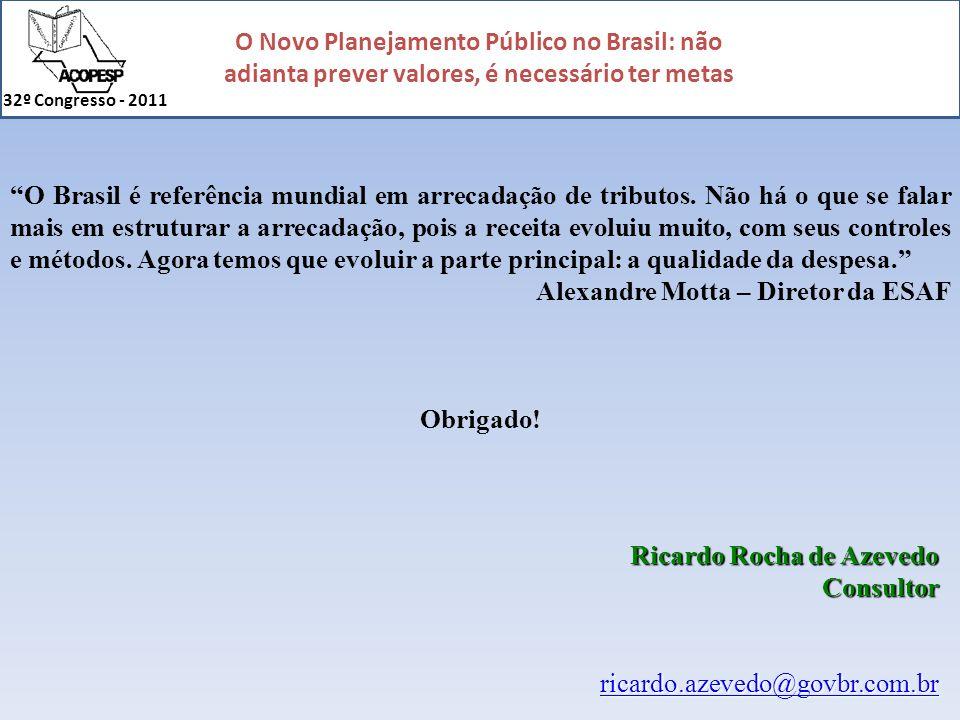 O Brasil é referência mundial em arrecadação de tributos