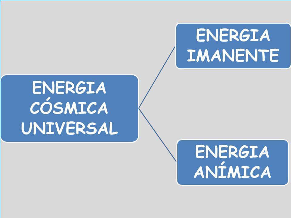 ENERGIA CÓSMICA UNIVERSAL