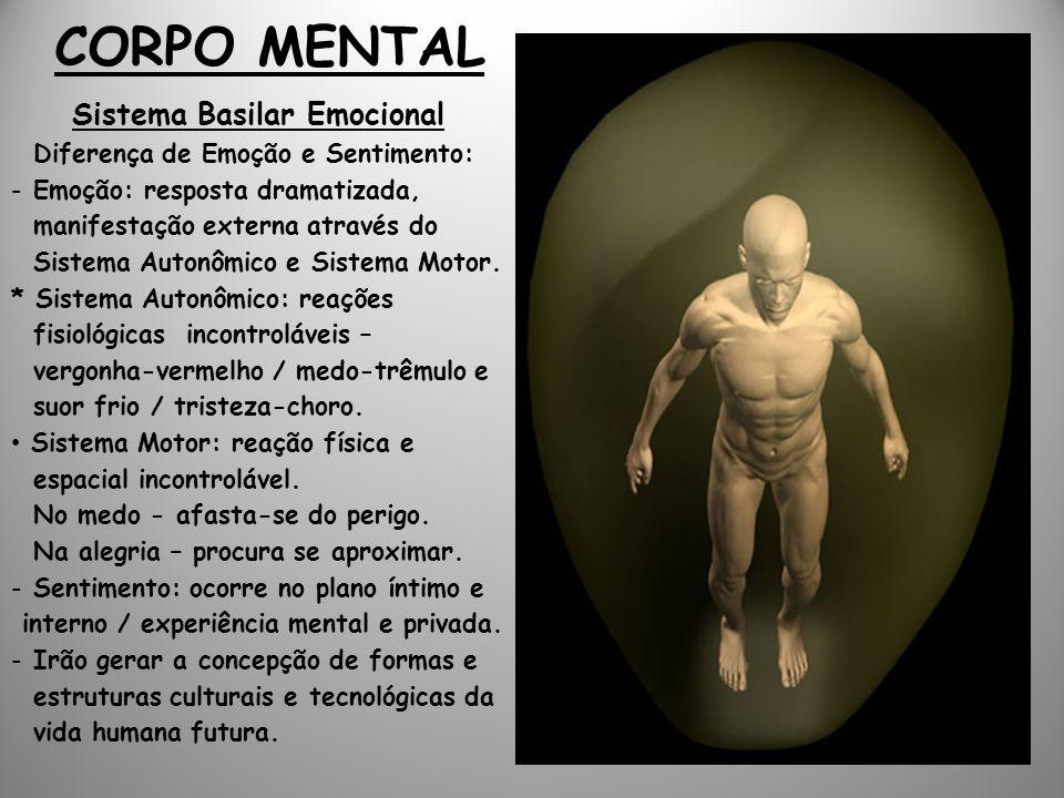 Sistema Basilar Emocional