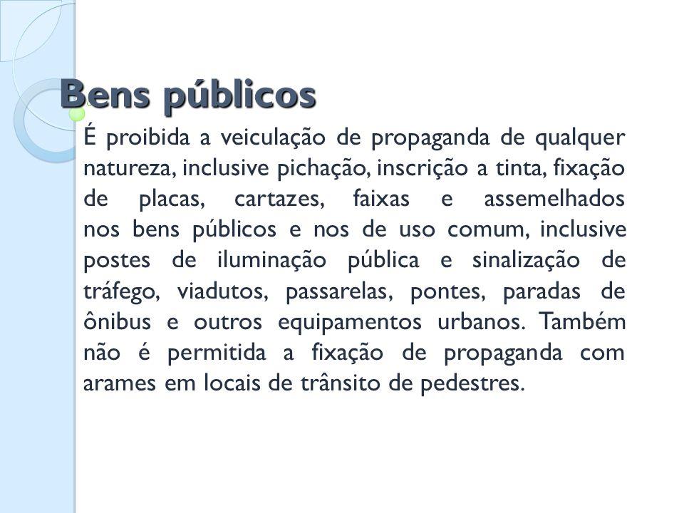 Bens públicos