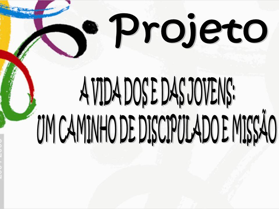 UM CAMINHO DE DISCIPULADO E MISSÃO