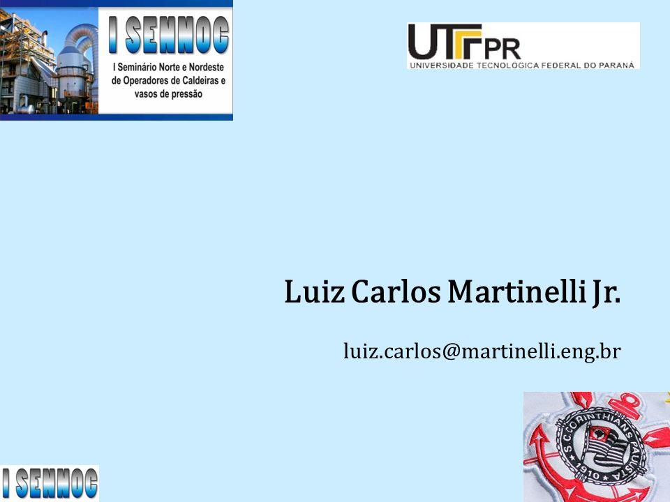 Luiz Carlos Martinelli Jr.