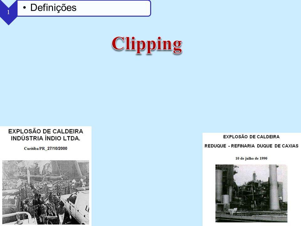 1 Definições Clipping 2000 CURITIBA