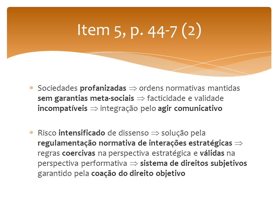 Item 5, p. 44-7 (2)