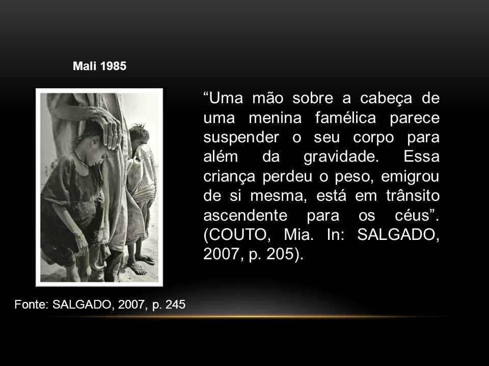 Mali 1985
