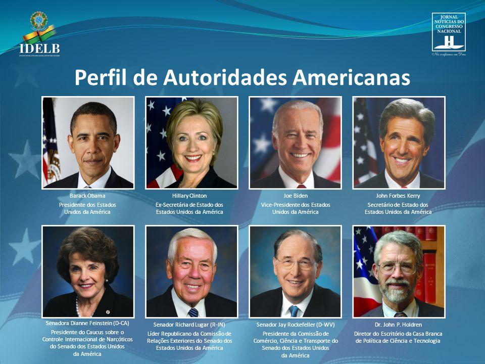 Barack Obama Presidente dos Estados Unidos da América