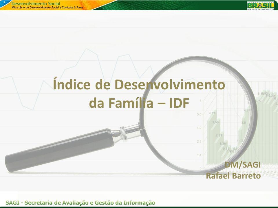 DM/SAGI Rafael Barreto