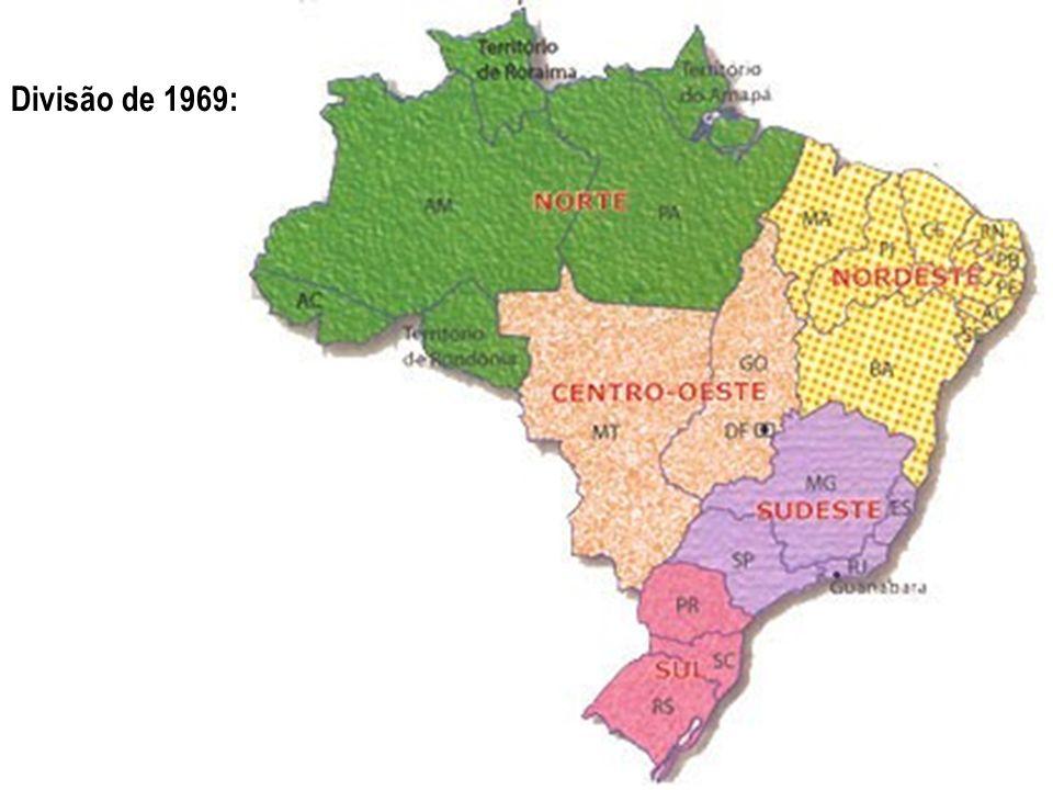 Divisão de 1969: