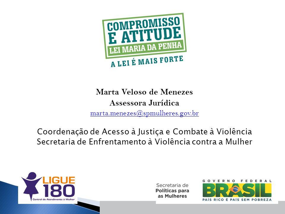 Marta Veloso de Menezes