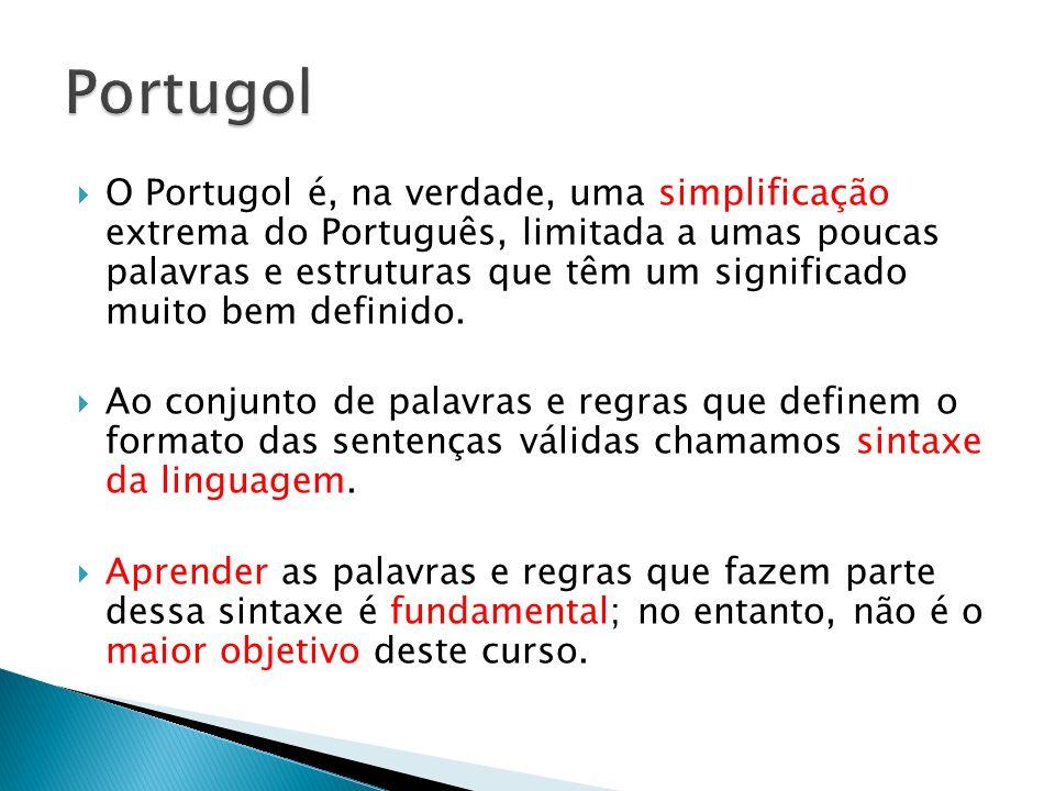 Portugol