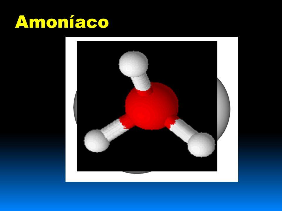 Amoníaco