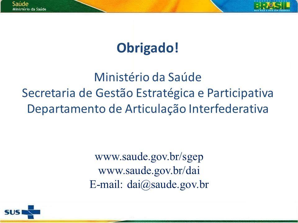 E-mail: dai@saude.gov.br