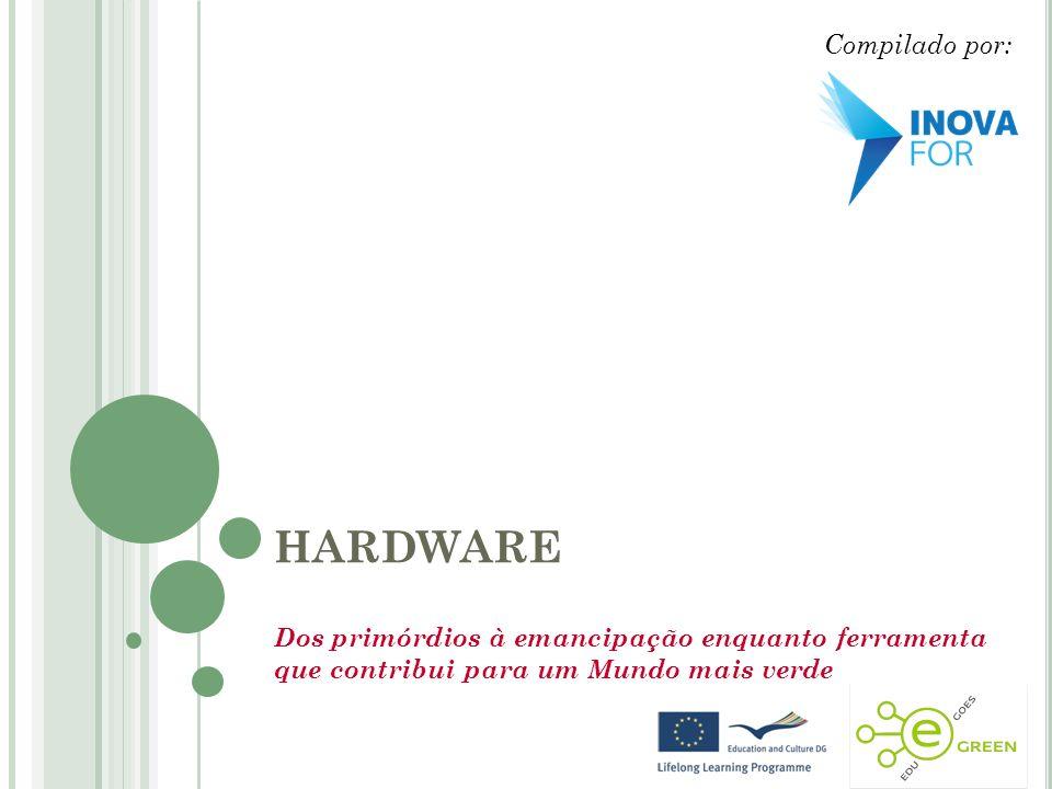 HARDWARE Compilado por: