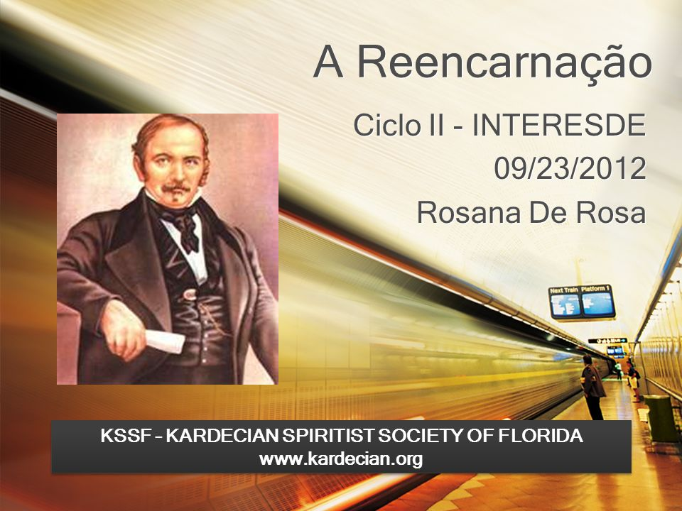 Ciclo II - INTERESDE 09/23/2012 Rosana De Rosa