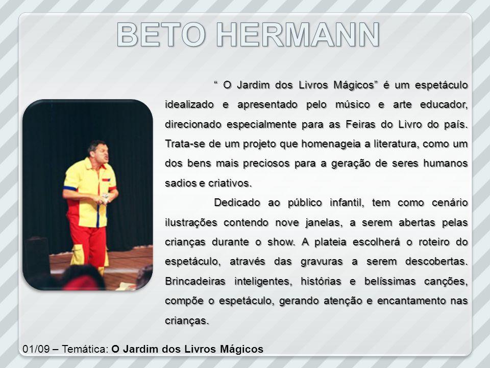 BETO HERMANN