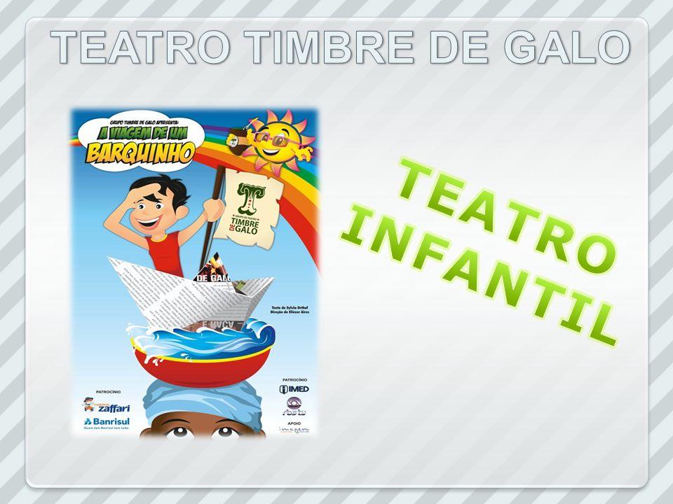TEATRO TIMBRE DE GALO TEATRO INFANTIL