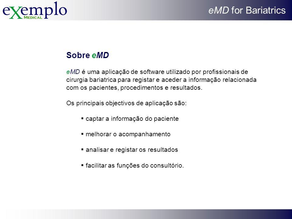 Sobre eMD